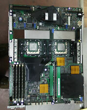 Dell Poweredge 1750 P1348 Server Board w/Dual 3.066GHz CPUs 4GB Backup Battery