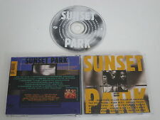 SUNSET PARK/SOUNDTRACK/VARIOUS ARTISTS(EASTWEST 7559-61904-2) CD ALBUM