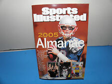 Sports Illustrated 2005 Almanac For 2004 + All Sports Past Results  Media Guide