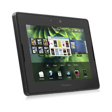 "BlackBerry Playbook 16GB 7"" WiFi Tablet PRD-38548-001 w/ Generic Charger - Black"