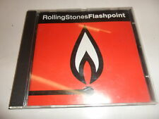 CD  The Rolling Stones - Flashpoint