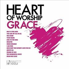 Maranatha! Music: Heart Of Worship - Grace  Audio CD