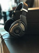 Sennheiser HD 700 Headphones w/ Original Packaging