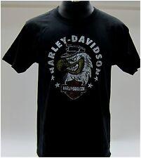 Harley-Davidson New  Men's Size EX-Large T-Shirt With Back Dealer Imprint