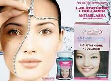 MonCherry L-GLUTATHIONE+COLLAGEN Anti-melasma (FDA-registered)