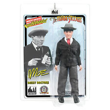 The Three Stooges Mego Style 8 Inch Action Figures: Dizzy Doctors Moe