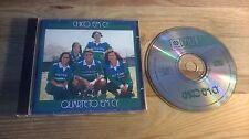 CD Ethno Quarteto Em Cy - Chico Em Cy (22 Song) CIA INDUSTRIAL Buarque Lobo