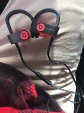 Beats by Dr. Dre Powerbeats3 Wireless Ear-Hook Headphones - White