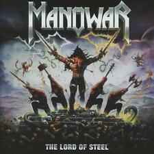 Manowar - The lord of steel *CD*NEU*