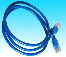 Free P&P 3ft 1m Cat5e Ethernet Network Lan Internet Cable