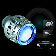 G8 Angel Eyes HID Bixenon Projector Lens Light Kit with ballast, H4/H1/9005/9006