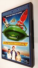 Thunderbirds (2004) DVD