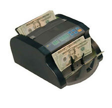 Royal Sovereign RBC-650PRO Electric Bill Counter with 2 Hour Use Cycle