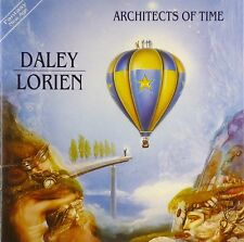 CD - Daley / Lorien - Architects Of Time - #A3396 - RAR