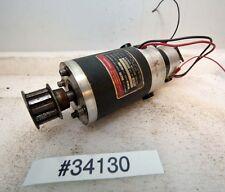 Dynetic Systems D.C. Servo Motor Tach  312020 (Inv.34130)