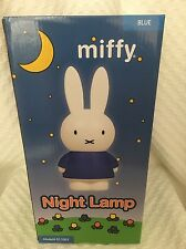 "New Sweet Dreams with MIFFY Nijntje 12"" LED Night Lamp Blue Light"
