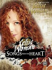 Celtic Woman: Songs from the Heart (Piano / Vocal / Guitar), Celtic Woman, Very