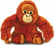 Keel Toys orangután baby/toddler/kids Animal Vivero soft/plush toy/gift millones de EUR