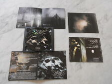 Frostmoon Eclipse - Death Is Coming CD NEW+++NEU+++