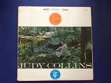 JUDY COLLINS~golden apples of the sun ELEKTRA 1962 all ORIGINAL~B/B1 (LP) Nm