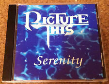 Picture This - Serenity (1996 / 14 tracks / Label: Out Of The Void)