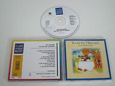 CAT STEVENS/TEA FOR THE TILLERMAN(ISLAND 842 352-2) CD ALBUM