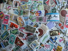 GERMANY DDR mixture (duplicates,mixed cond) about 500 some postally used