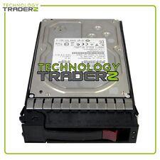 HUA723020ALA640 HP 2TB 3G SATA 7.2K RPM 3.5'' Hard Drive 507632-B21