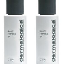 Dermalogica Special Cleansing Gel Wash / Cleanser - 50ml X 2 - Brand New