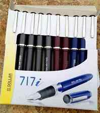 Dollar Fountain Pen 717i Classic Style Pack