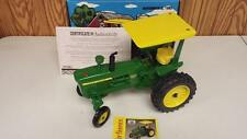 JOHN DEERE 4010 DIESEL TRACTOR 1993 NATIONAL TOY SHOW 1:16 ERTL  NEW  DETAILED!