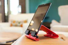 @REST HECKLER UNIVERSAL TABLET STAND RED