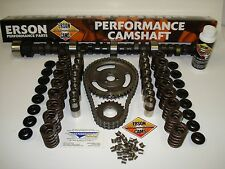"Erson SBC Hyd Cam&Lifter Master Kit .447""/.447"" Lift 224*/224* @.05"" Lift 108*LC"