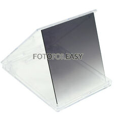 Square Graduatal Grey Color Filter for Cokin P Series