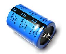4pcs Cornell Dubilier 381LR 470uF 450v 105c Radial Electrolytic Capacitor CDM