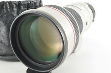 Canon New FD NFD 300mm f/2.8 L Lens from Japan #0373