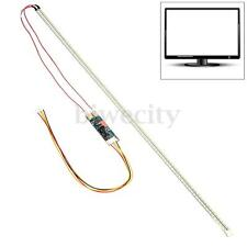 "540mm LED Backlight Strip Kit For 24"" Inch Update CCFL LCD Screen to LED Monitor"