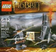 LEGO The Hobbit 30213 Gandalf at Dol Guldur Polybag New Sealed