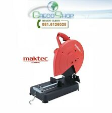 Troncatrice per ferro 2000W 355mm Maktec by Makita - MT242