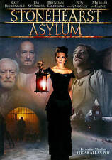 Stonehearst Asylum (DVD, 2014) BRAND NEW SEALED W/ OUTER SLIPCOVER