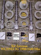Kit Antenna WCDMA 3G 1900/2100Mhz