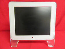 "Apple M7649 17"" Studio Display LCD Monitor Genuine  *Tested Working*"