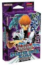 Yugioh Starter/Structure Deck Kaiba Reloaded (50 Cards) w Blue Eyes White Dragon