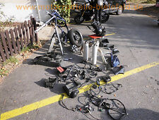 Ersatzteile spare-parts Suzuki GSF1200S Bandit WVA9, hier = 1x Schraube screw