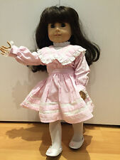 American Girl Samantha Doll , Preowned!! Great condition!!! DENGEL