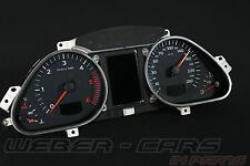 Original Audi A6 4F Tacho Kombiinstrument Diesel 4F0920900L speedometer