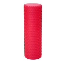 Yoga 30x10cm Massage Home Gym Pilates Hot EVA Foam Roller Trigger Point