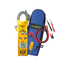 Fieldpiece SC420 Essential Clamp Meter with Temperature