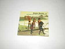 SISTER BOSSA vol.8 - Cool Jazzy Cuts With A Brazil - DIGIPAK EDITION IRMA 2008