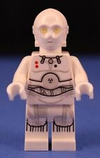 LEGO® STAR WARS™ 75098 K-3PO™ Protocol Droid Minifigure from UCS Assault on Hoth